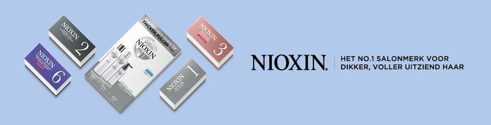 Nioxin Kit