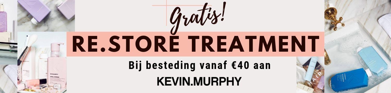 Alles van Kevin Murphy
