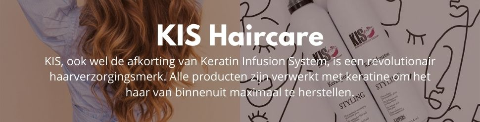 KIS Haircare