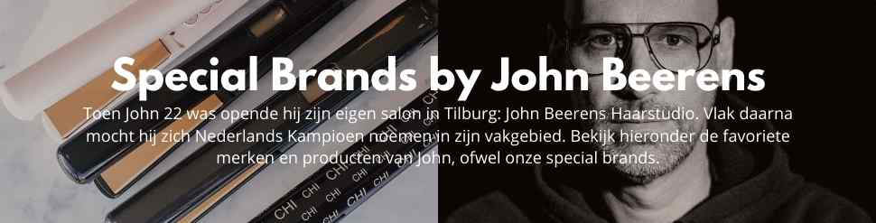 Special brands by John Beerens