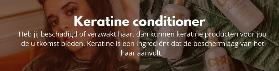 Keratine conditioner