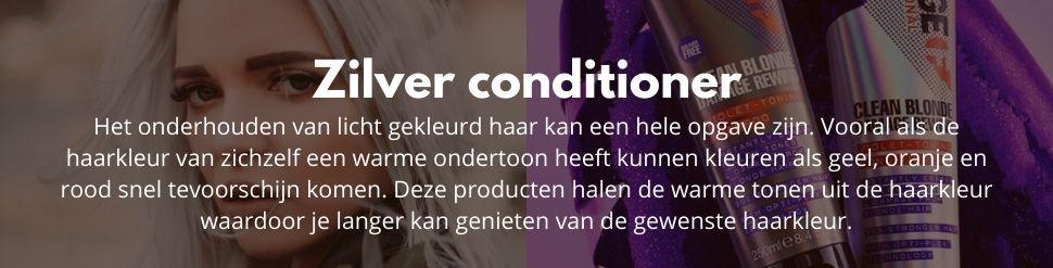 Zilver conditioner