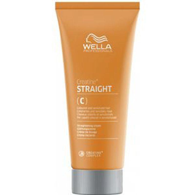 Wella Professionals Creatine+ Straighten It - Mild (C ) 200ML