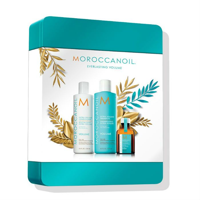 Moroccanoil Limited Edition Holiday Giftset Volume
