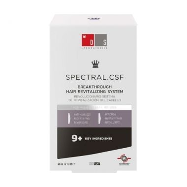 DS Laboratories Spectral CSF