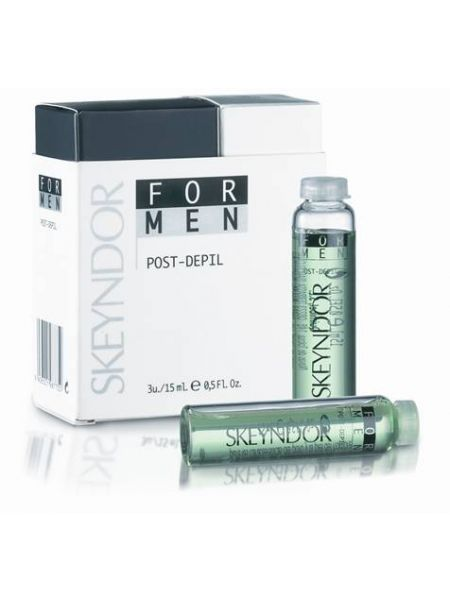 Skeyndor For Men Post-depil