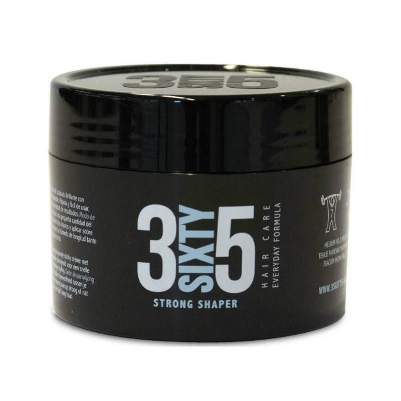 3SIXTY5 Strong Shaper