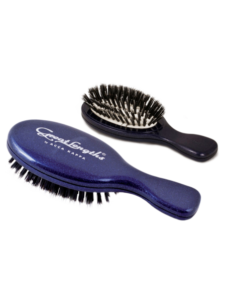 Great Lengths Blue Brush Mini