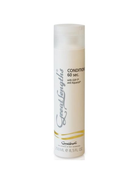 Great Lengths Conditioner 60 sec