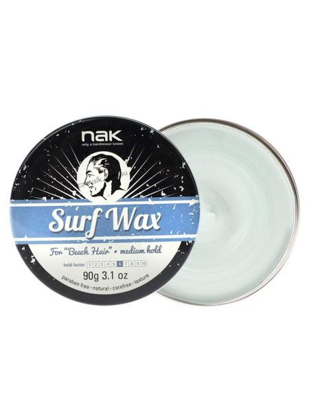 NAK FINISHING SURF WAX