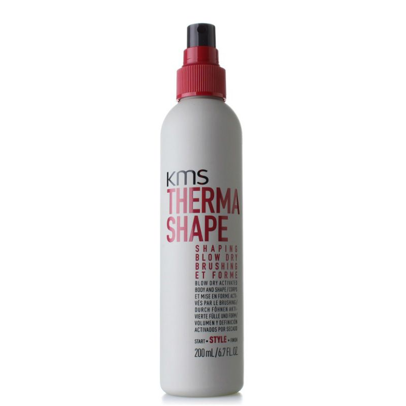 KMS - Therma Shape - Shaping Blow Dry - 200 ml