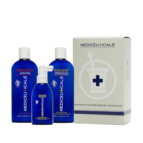Mediceuticals Advanced Hair Restoration Kit Normal