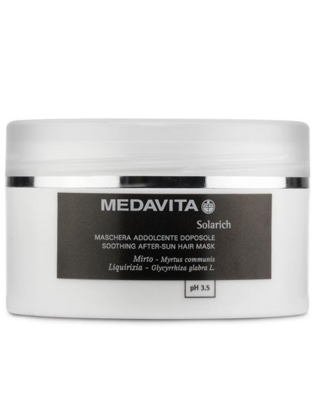 Medavita Suncare After-Sun Soothing Mask