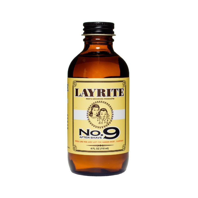 Layrite Bayrum Aftershave