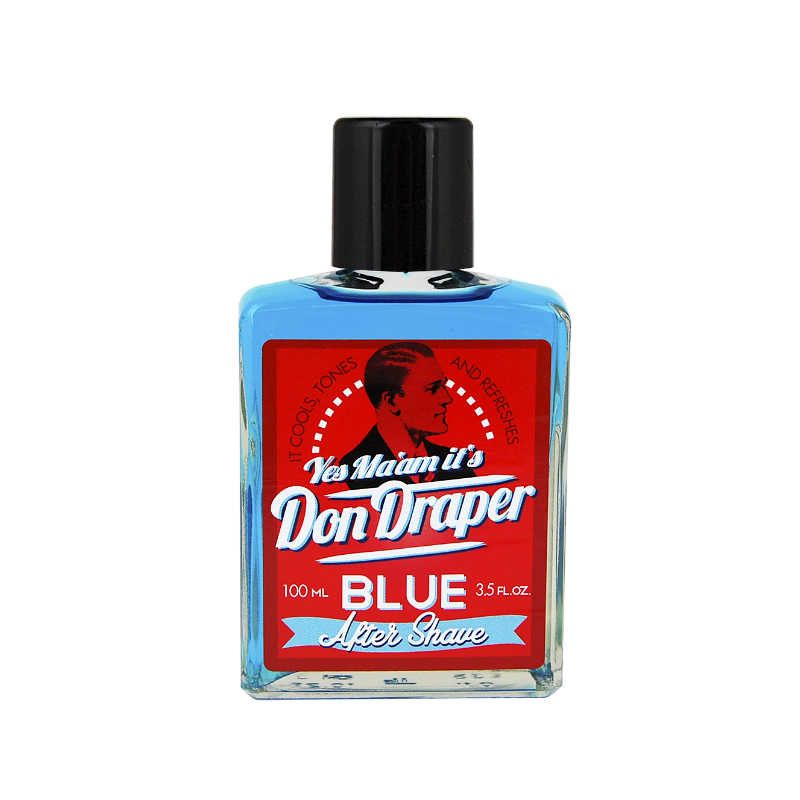 Don Draper After Shave Blauw