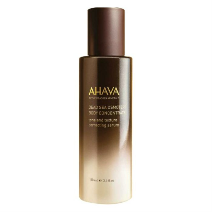 AHAVA Dead Sea Osmoter Body Concentrate