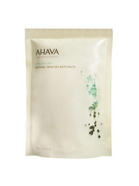 AHAVA Natural Dead Sea Bath Salts