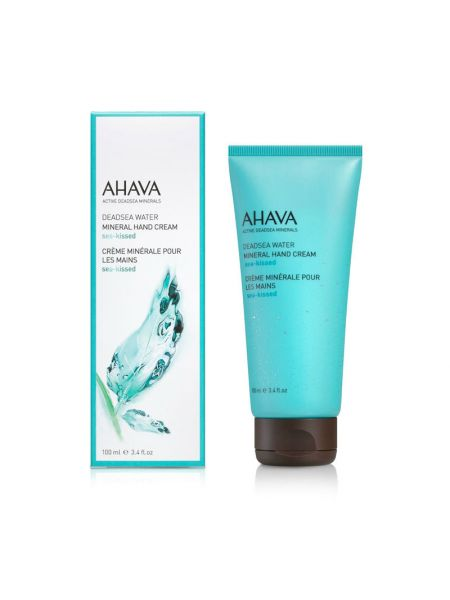 Ahava Mineral Hand Cream Sea-Kissed