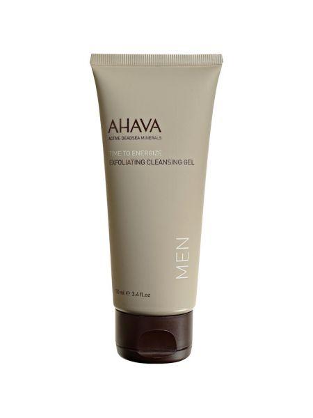 Ahava Exfoliating Cleansing Gel Men