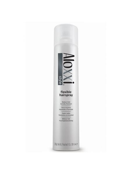 Aloxxi Flexible Hairspray
