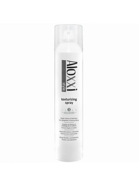 Aloxxi Texturizing Hair Spray