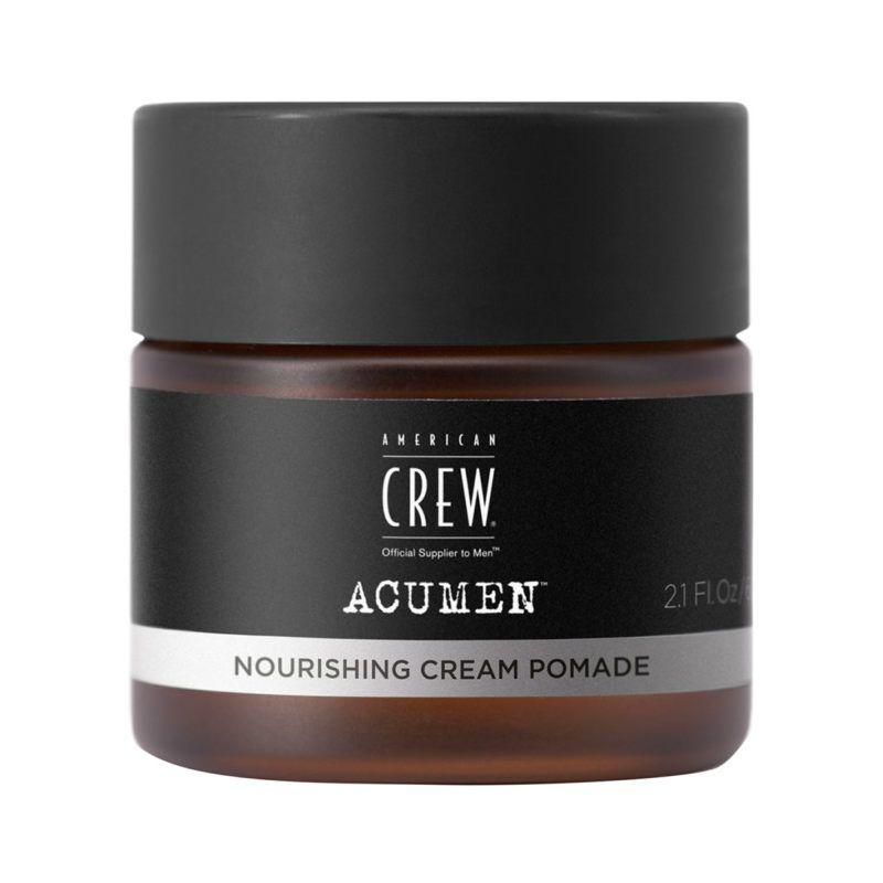 American Crew Acumen Nourishing Cream Pomade 60 g