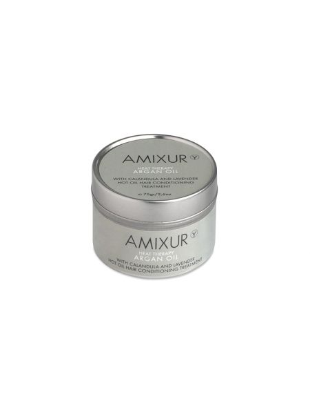 Amixur Candle Argan Oil Treatment