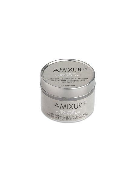 Amixur Candle Coconut Oil Treatment