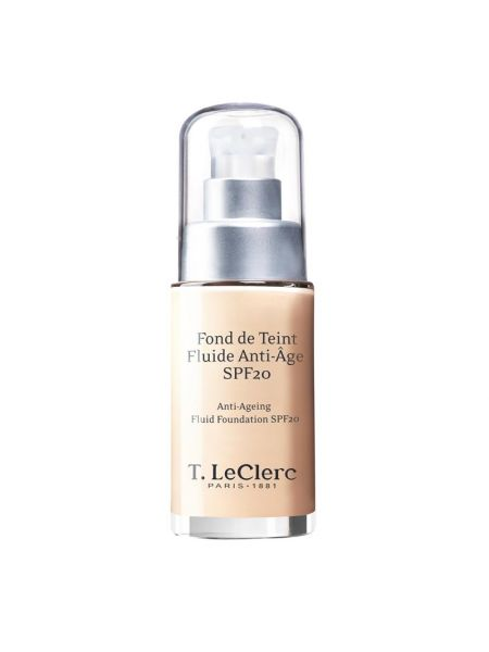 T.LeClerc Anti-ageing Fluid Foundation