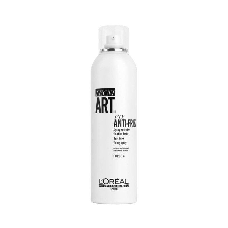 L'Oréal Tecni.Art Anti-Frizz