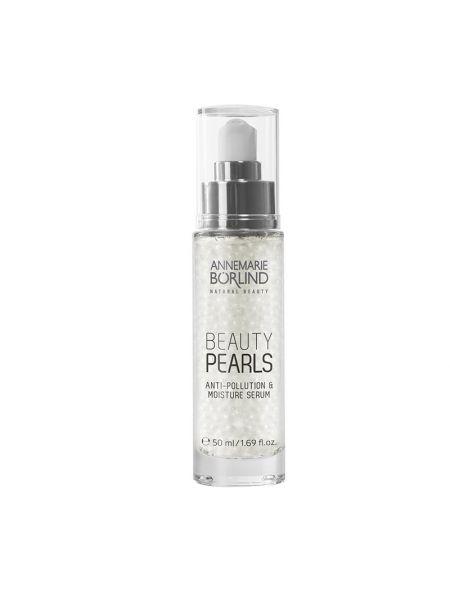 Annemarie Borlind Beauty Pearls Anti-Pollution and Moisture Serum