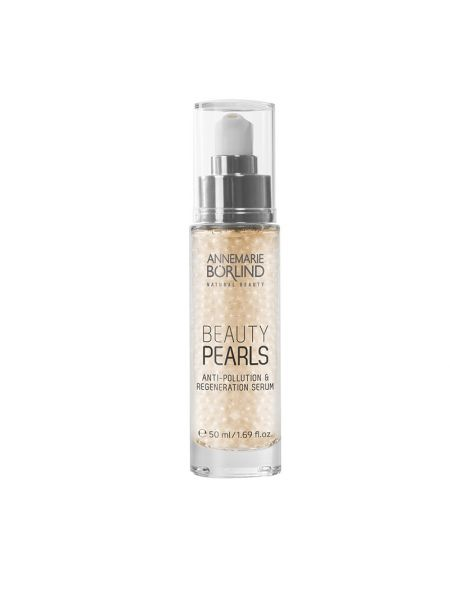 Annemarie Borlind Beauty Pearls Anti-Pollution and Regeneration Serum