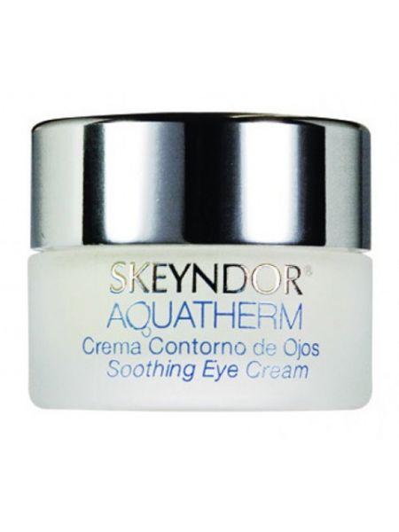Skeyndor Aquatherm Soothing Eye Cream