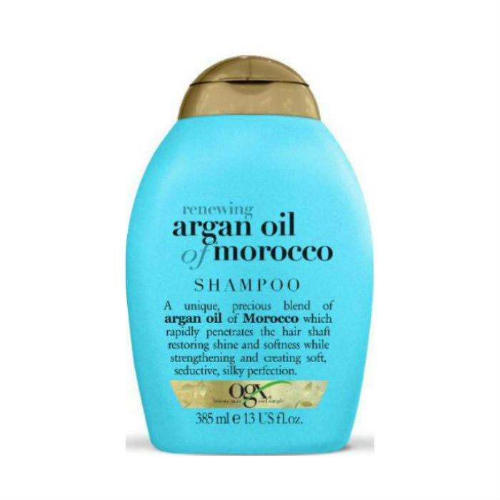 OGX Hydrate Revive Argan Oil of Morocco Shampoo