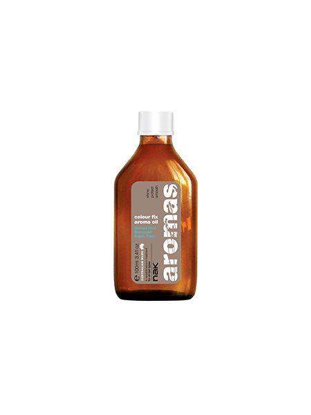 Nak Aromas Oil met pomp 100ml