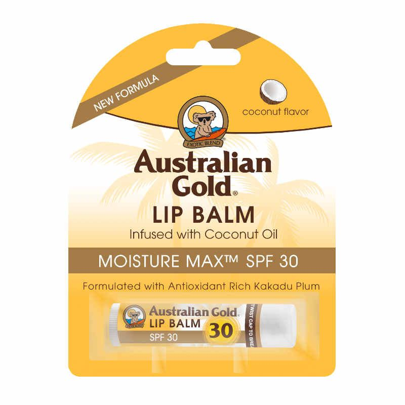 Australian Gold Lip Balm Coconut