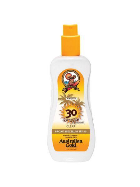 Australian Gold SPF30 Spray Gel