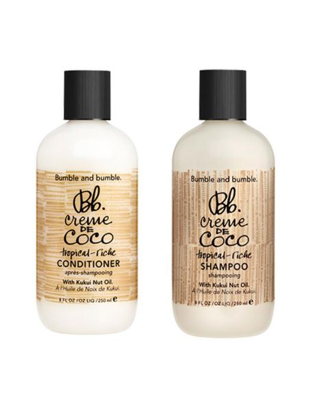 Bumble And Bumble Crème De Coco Shampoo + Conditioner 250 ml