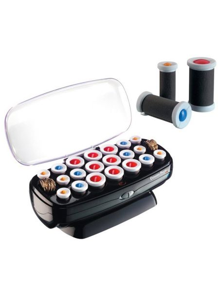 Babyliss Pro Heated Rollers