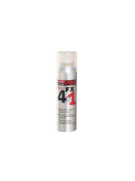 Babyliss Pro Spray 4 in 1