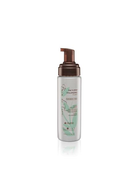 Bain de Terre Rise 'n Shine Volumizing Foam