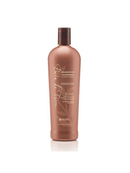 Bain de Terre Macadamia Oil Nourishing Conditioner