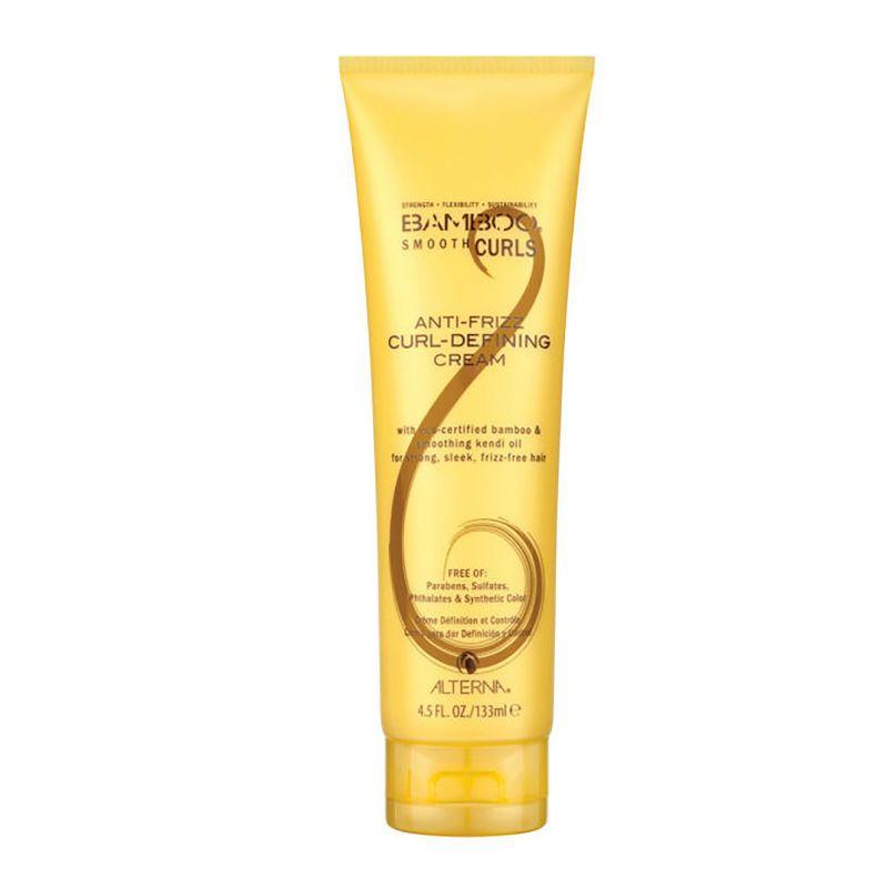 Alterna Bamboo Smooth Curls Defining Cream
