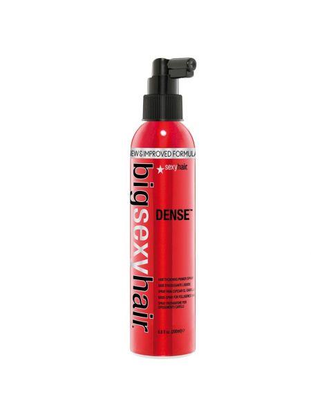 Sexy Hair Big Sexy Hair Dense Hair Thickening Primer Spray