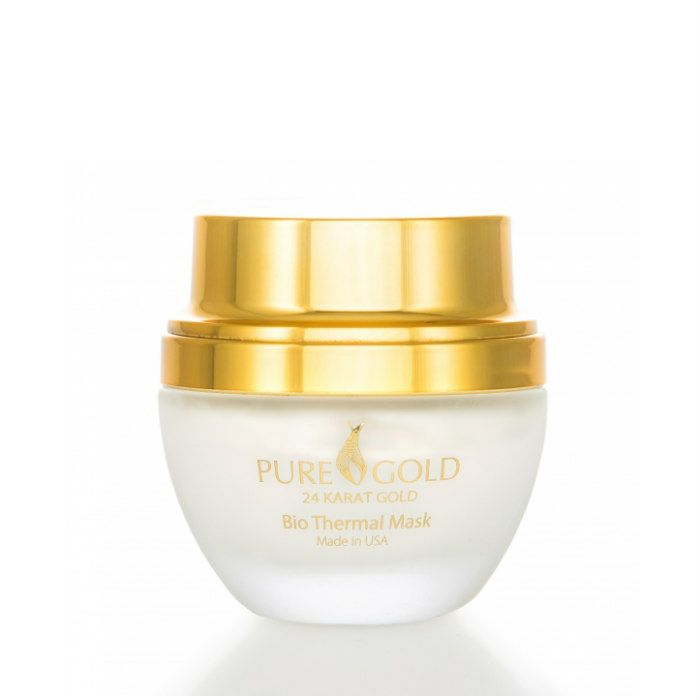 Iso Beauty Pure Gold Bio Activator Masker 50ml