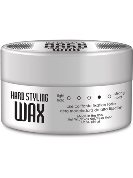 Biosilk Rock Hard Styling Wax