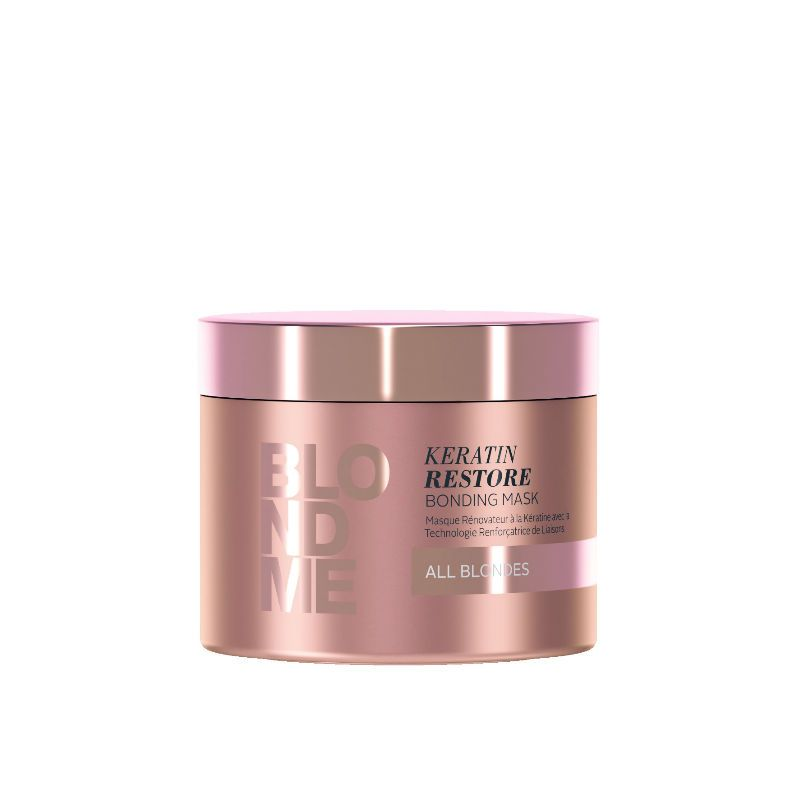 Schwarzkopf Blond Me Masker All Blondes