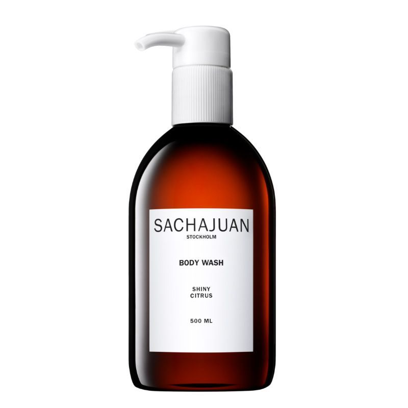 SachaJuan Body Wash Citrus