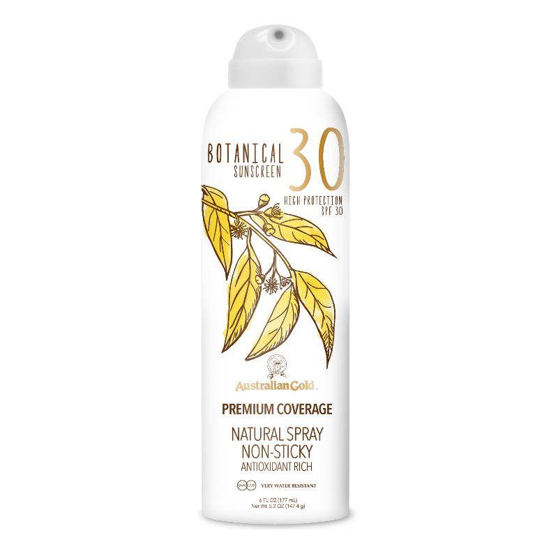 Australian Gold Botanical SPF 30 Spray 177ml