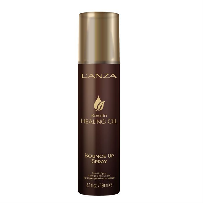L'anza Keratin Healing Oil Bounce Up Spray